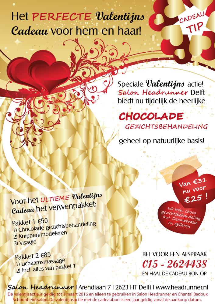 Flyer-Valentijnsactie